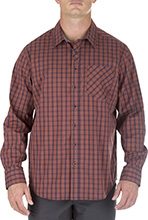 Covert Flex Long Sleeve Shirt