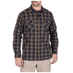 Peak Long Sleeve Shirt