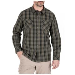 Peak Long Sleeve Shirt