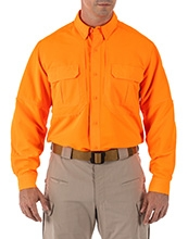HI-VIS Performance Long Sleeve Shirt
