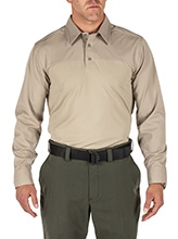 Class A Flex-Tac® Rapid Long Sleeve Shirt