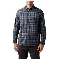 Igor Plaid Long Sleeve Shirt