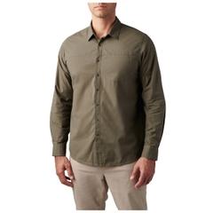 Igor Solid Long Sleeve Shirt