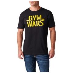 Gym Wars Tee