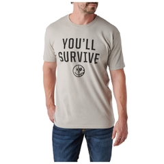 Youll Survive Tee
