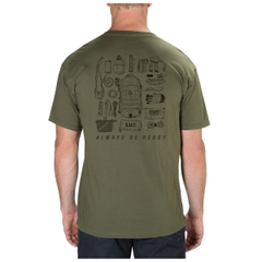 Load Out Tee