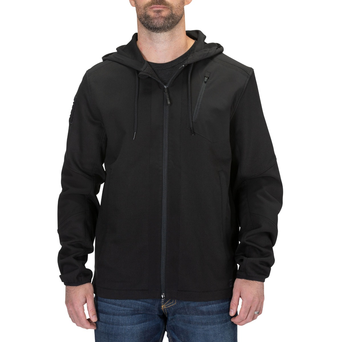 5.11 Tactical Men Rappel Jacket
