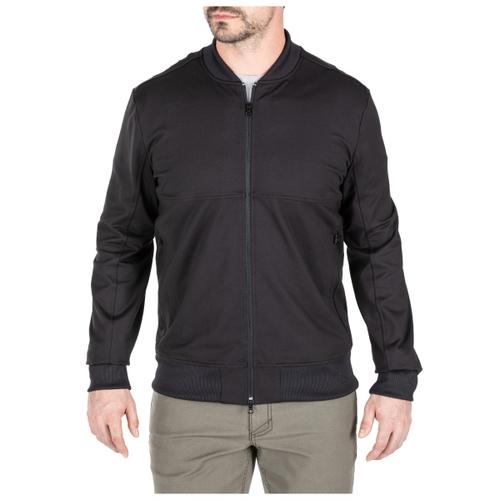 5.11 Tactical Men's Kingston Jacket (Black or Blue)
