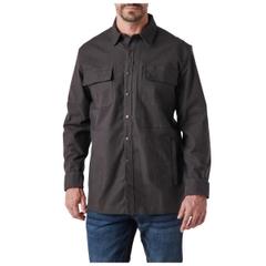 Randolph Shirt Jacket