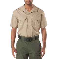 CDCR Line Duty Short Sleeve Shirt
