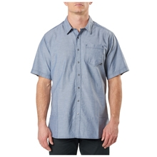 Ares Short Sleeve Shirt