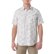 Crestline Camo Shirt