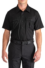 Class A Flex-Tac® Poly/Wool Short Sleeve Shirt