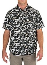 Camo Maze Shirt