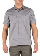 Flex-Tac® Twill Short Sleeve Shirt
