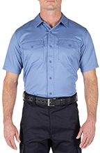Company Short Sleeve Shirt