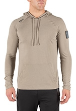 Cruiser Performance Long Sleeve Hoodie