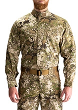 GEO7™ Stryke TDU® Long Sleeve Shirt