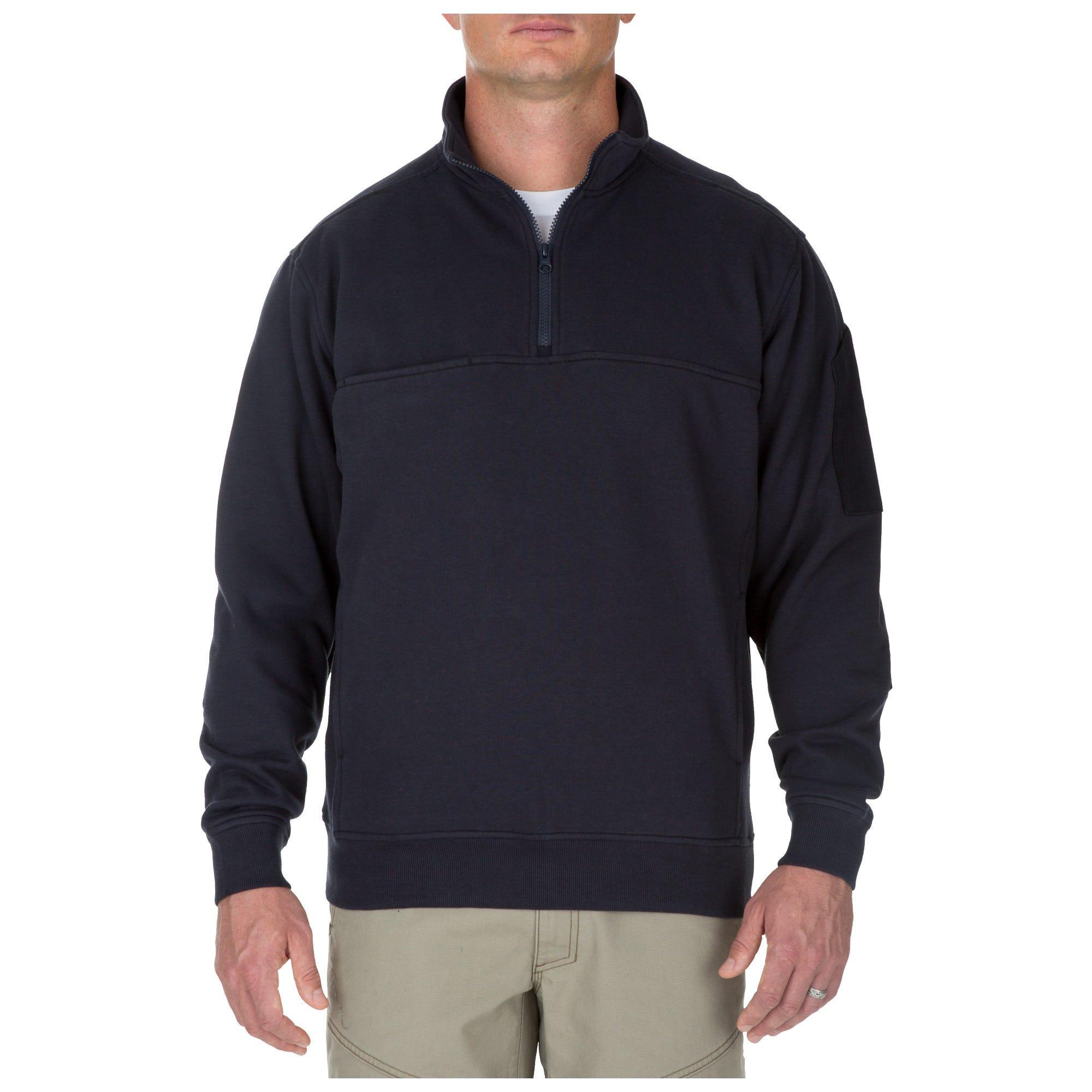 511 Tactical 14 Zip Job Shirt Official 511 Site 511 Tactical