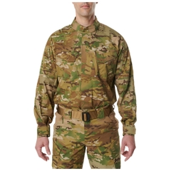 5.11 Stryke® TDU® MultiCam® Long Sleeve Shirt