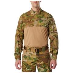 5.11 Stryke® TDU® Rapid MultiCam® Long Sleeve Shirt