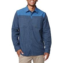 Ascension Long Sleeve Shirt