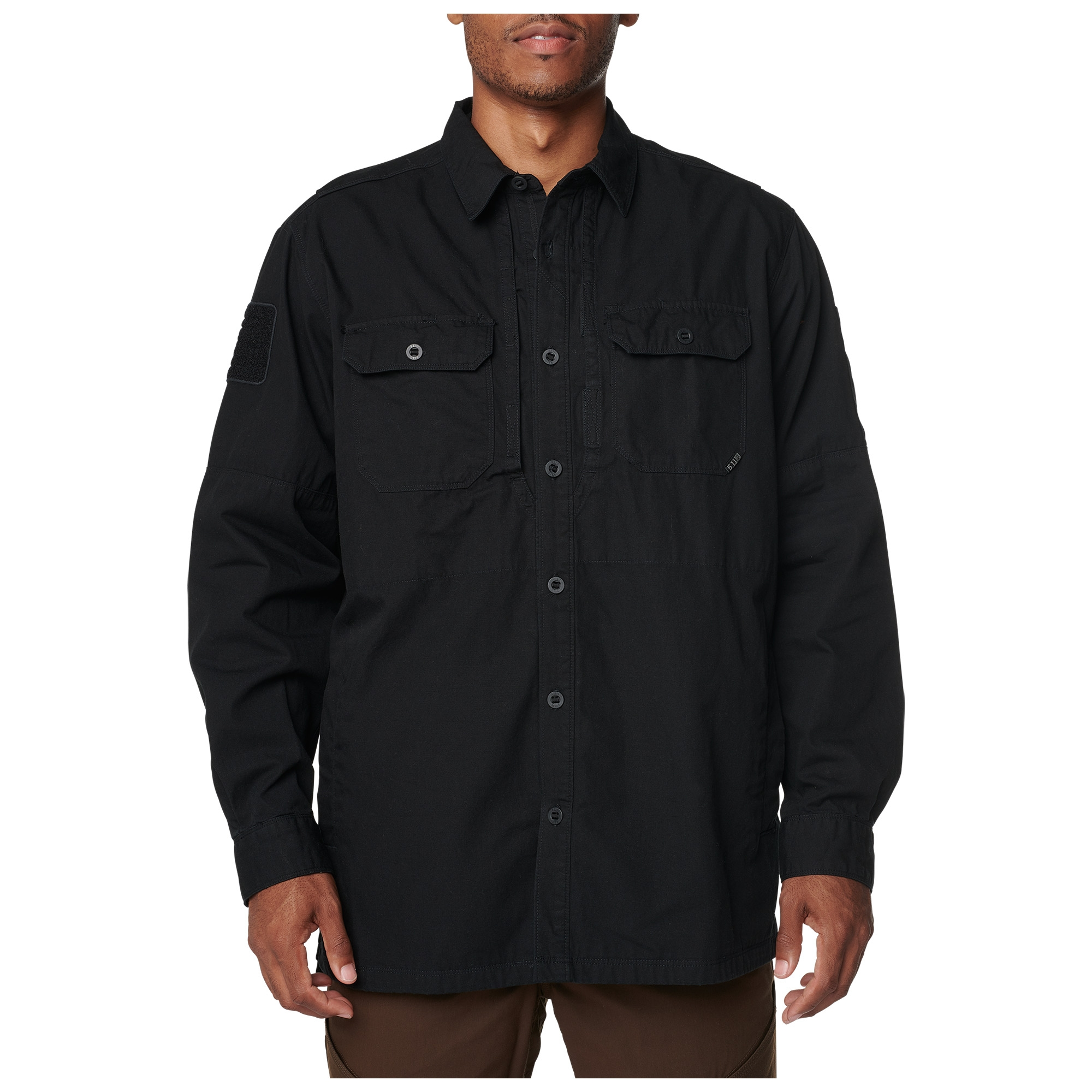 5.11 Tactical Men Frontier Shirt Jacket