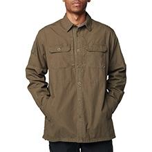 Frontier Shirt Jacket