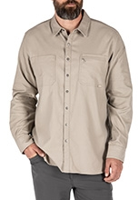 Hawthorn Long Sleeve Shirt