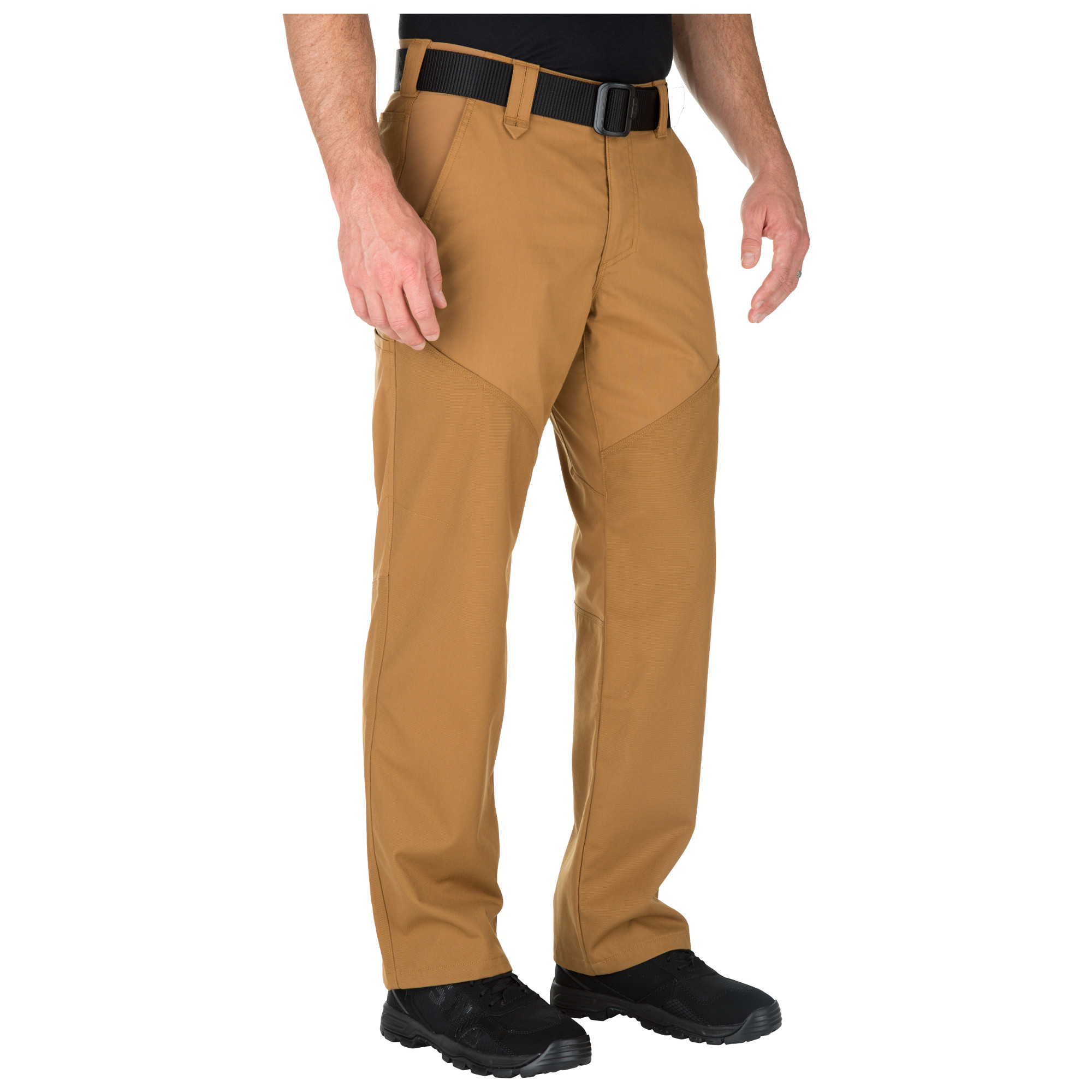 5.11 Tactical Men Stonecutter Pant (Brown) thumbnail