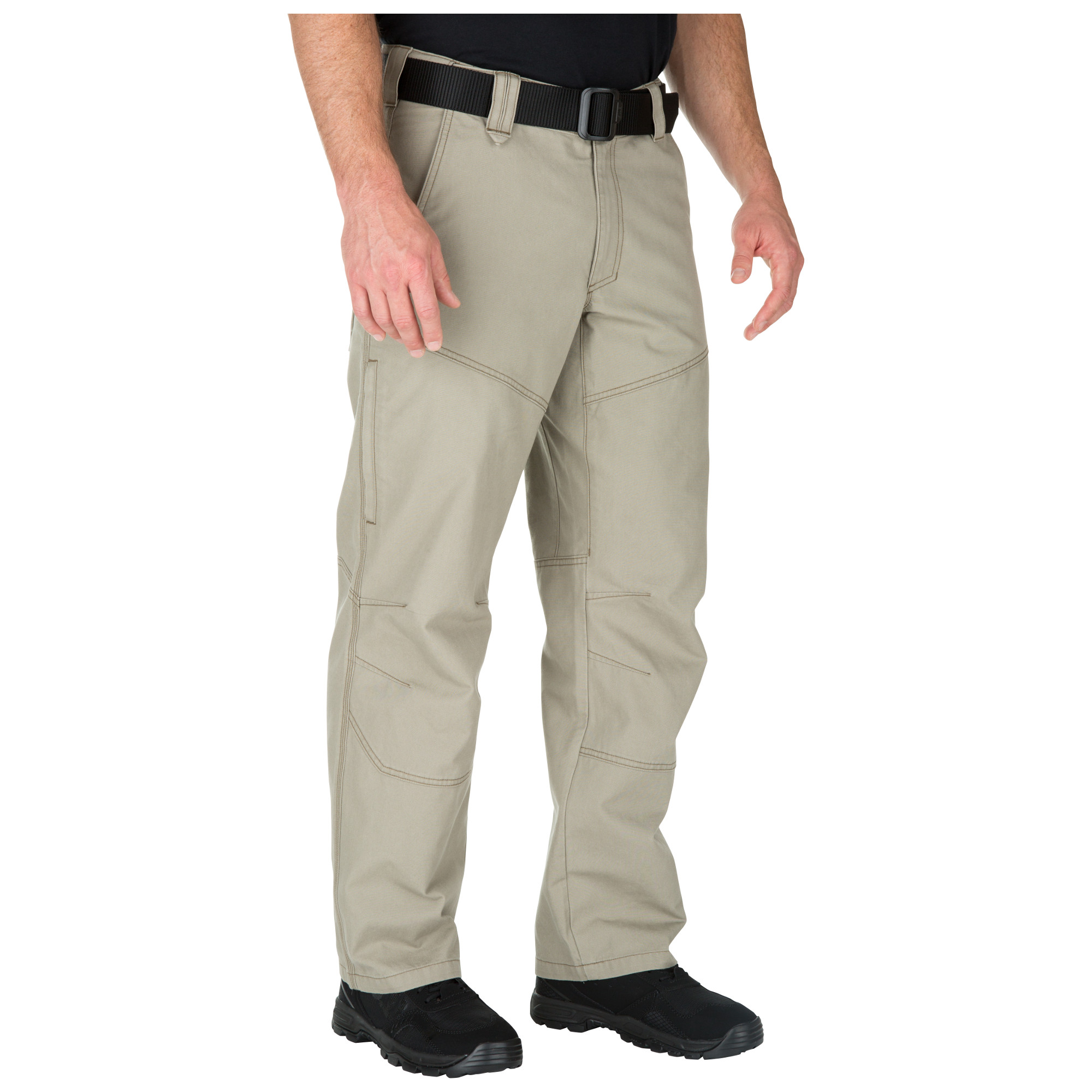 5.11 Tactical Men's Kodiak Pant 2.0 (Khaki/Tan)