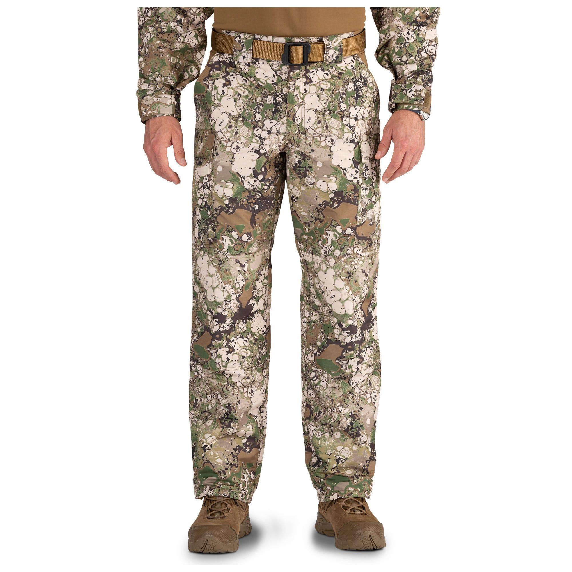 5.11 Tactical Men's GEO7 Fast-tac TDU Pant thumbnail