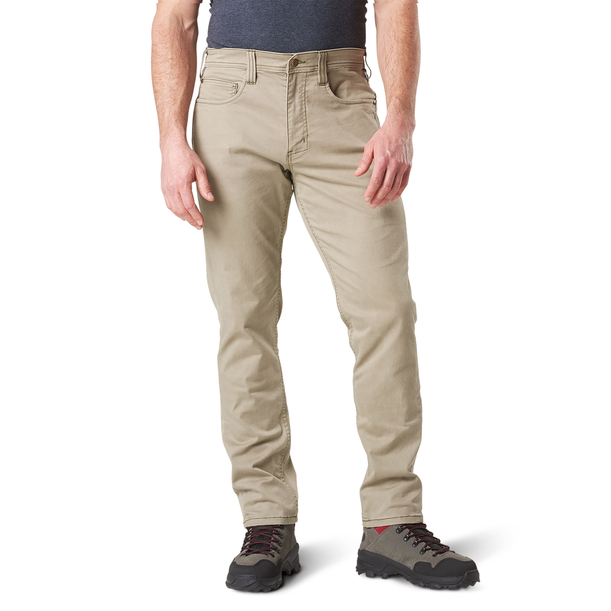 506b1c8a Defender-Flex Slim Pant - Men's 5 Pocket Pants - 5.11 Tactical