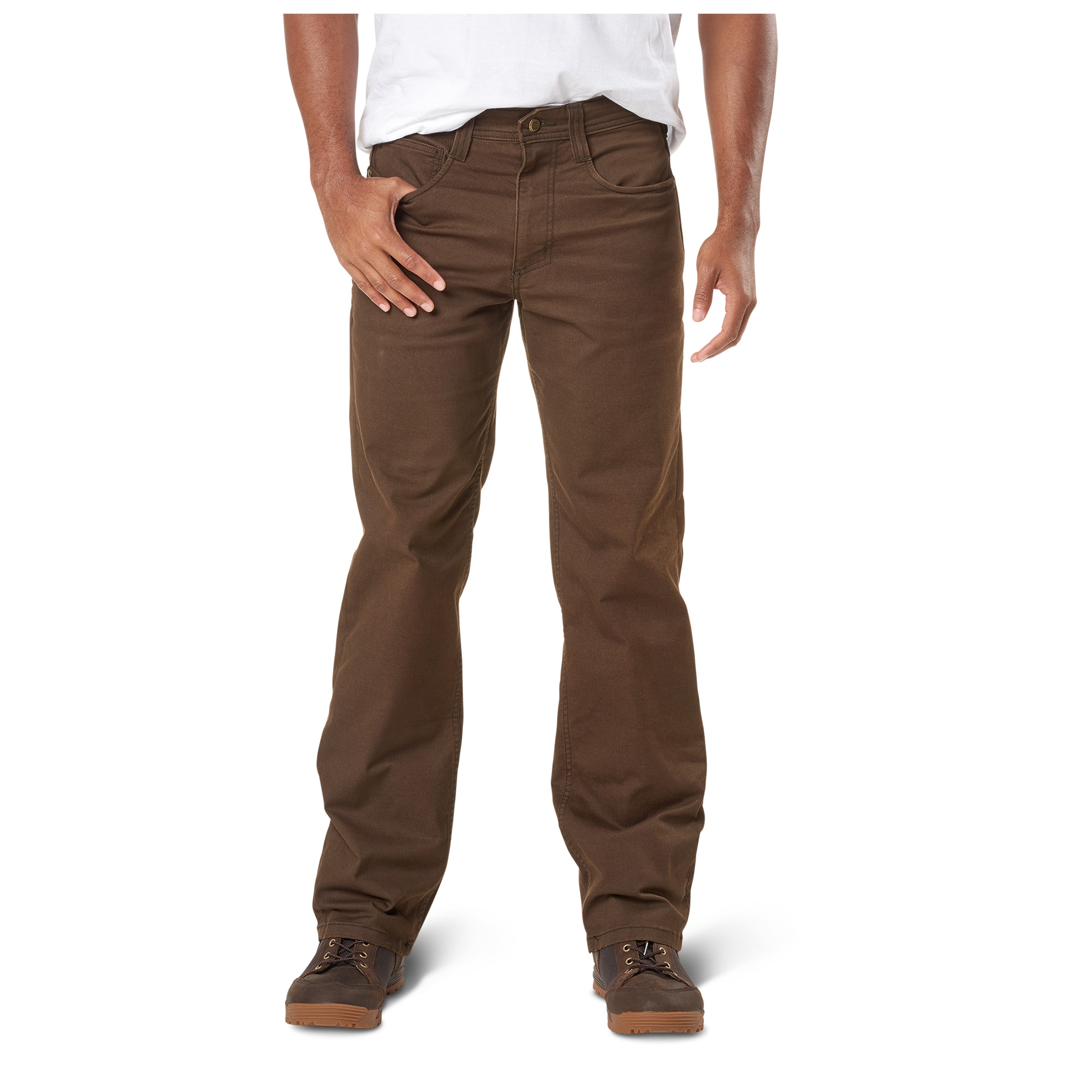 image of defender flex straight pant with sku888579141726