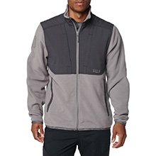 Apollo Tech Fleece Jacket
