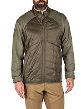 Peninsula Hybrid Jacket