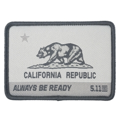 California State Bear Patch