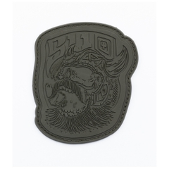 Fatigues Series - Viking Patch