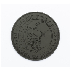 Fatigue Series - Space Force Patch