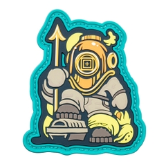 Underwater Adventure Patch
