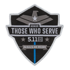 Those Who Serve TBL Patch
