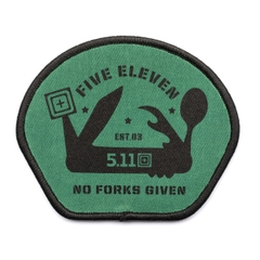 No Forks Given Patch