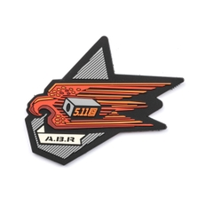 Spy Bird Patch