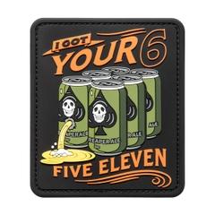 Got Your Six Patch