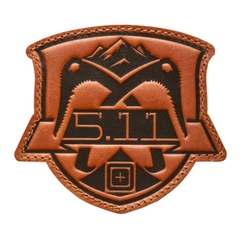 Mountaineer Patch