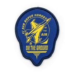 Super Hornet Patch
