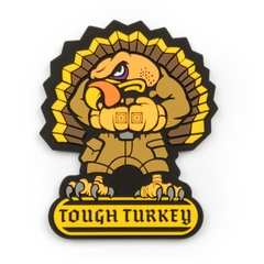 Tough Turkey Patch