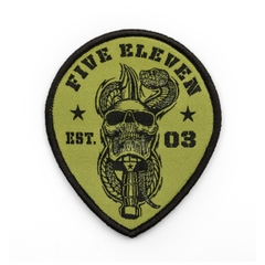 Jungle Special Force Patch