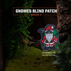 Gnome Blind Patch Series 3