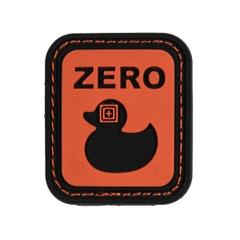 Zero Ducks Patch